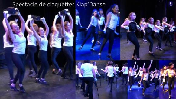 chez Klap'Danse à Rueil Malmaison