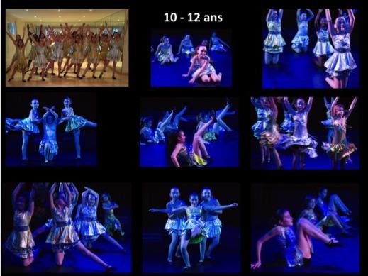 Photos en spectacle au théâtre du Grenier
