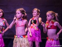 Enfants 6 à 9 ans au théâtre du Grenier à Bougival